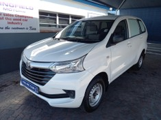 2016 Toyota Avanza 1.3 S FC PV Western Cape Kuils River_0