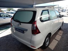 2016 Toyota Avanza 1.3 S FC PV Western Cape Kuils River_4