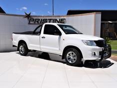 2012 Toyota Hilux 2.5 D-4d P/u S/c  Gauteng