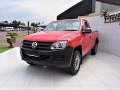 2012 Volkswagen Amarok 2.0tdi 90kw Sc Pu  Gauteng De Deur_2