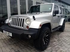 2012 Jeep Wrangler Unlimited 3.6l V6 A/t  Mpumalanga