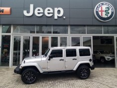 2012 Jeep Wrangler Unlimited 3.6l V6 At  Mpumalanga Nelspruit_1