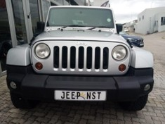 2012 Jeep Wrangler Unlimited 3.6l V6 At  Mpumalanga Nelspruit_3