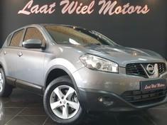 2012 Nissan Qashqai 1.5 Dci Acenta  Mpumalanga Middelburg_0