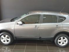 2012 Nissan Qashqai 1.5 Dci Acenta  Mpumalanga Middelburg_4