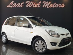 2012 Ford Figo 1.4 Trend  Mpumalanga Middelburg_0