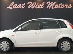 2012 Ford Figo 1.4 Trend  Mpumalanga Middelburg_1