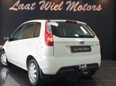 2012 Ford Figo 1.4 Trend  Mpumalanga Middelburg_2