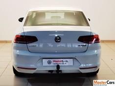 2016 Volkswagen Passat 1.4 TSI Comfortline DSG Western Cape Cape Town_2