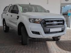 2018 Ford Ranger 2.2TDCi XL Auto Double Cab Bakkie Western Cape