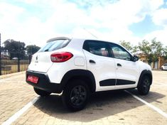 2020 Renault Kwid 1.0 Dynamique 5-Door Gauteng Centurion_1