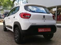 2020 Renault Kwid 1.0 Dynamique 5-Door Gauteng Pretoria_1