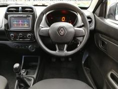 2020 Renault Kwid 1.0 Dynamique 5-Door Gauteng Pretoria_4