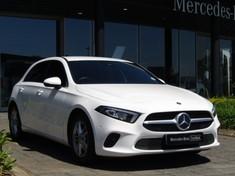 2019 Mercedes-Benz A-Class A 200 Auto Kwazulu Natal Umhlanga Rocks_0