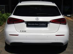 2019 Mercedes-Benz A-Class A 200 Auto Kwazulu Natal Umhlanga Rocks_1