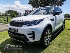 2018 Land Rover Discovery 3.0 TD6 HSE Kwazulu Natal