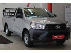 2021 Toyota Hilux 2.4 GD S A/C Single Cab Bakkie Mpumalanga