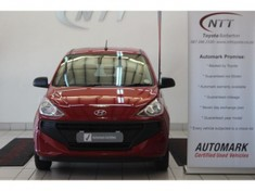 2020 Hyundai Atos 1.1 Gls  Mpumalanga Barberton_1