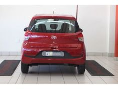 2020 Hyundai Atos 1.1 Gls  Mpumalanga Barberton_2