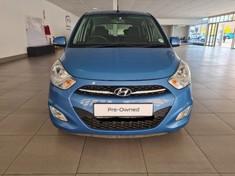 2017 Hyundai i10 1.1 Gls  North West Province