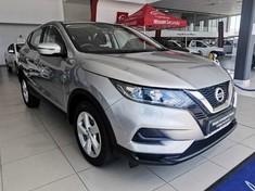 2020 Nissan Qashqai 1.2T Visia Mpumalanga