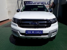 2018 Ford Everest 2.2 TDCi XLT Auto Western Cape