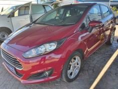 2013 Ford Fiesta 1.0 Ecoboost Trend 5dr  Western Cape Kuils River_0