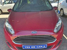 2013 Ford Fiesta 1.0 Ecoboost Trend 5dr  Western Cape Kuils River_1