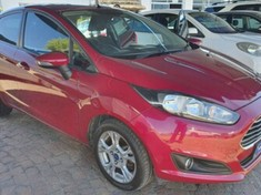 2013 Ford Fiesta 1.0 Ecoboost Trend 5dr  Western Cape Kuils River_2
