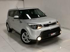 2015 Kia Soul 1.6 Start Gauteng