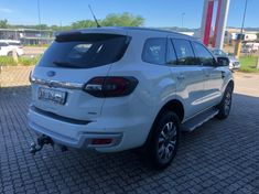 2016 Ford Everest 3.2 LTD 4X4 Auto Mpumalanga Nelspruit_4