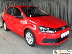 2021 Volkswagen Polo Vivo 1.4 Trendline 5-Door Gauteng