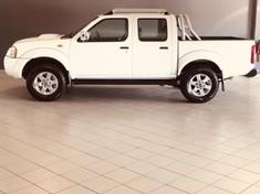 2021 Nissan NP300 Hardbody 2.5 TDi HI-RIDER Double Cab Bakkie Gauteng Alberton_3