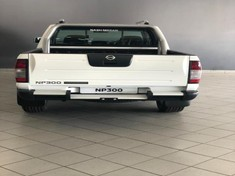 2021 Nissan NP300 Hardbody 2.5 TDi HI-RIDER Double Cab Bakkie Gauteng Alberton_4
