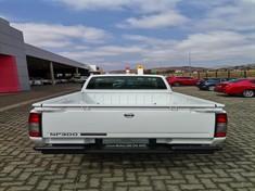 2021 Nissan NP300 Hardbody 2.5 TDi LWB Single Cab Bakkie North West Province Rustenburg_4