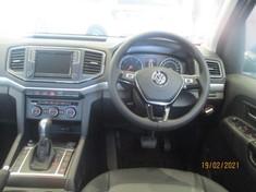 2021 Volkswagen Amarok 3.0TDi H-Line 190kW 4MOT Auto Double Cab Bakkie North West Province Rustenburg_4