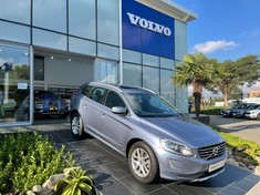 2017 Volvo XC60 T5 Inscription Geartronic AWD Gauteng
