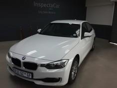 2013 BMW 3 Series 320d A/t (f30)  Gauteng