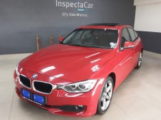 2015 BMW 3 Series 320D Sport Line Auto Gauteng