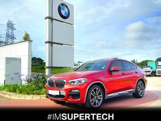 2018 BMW X4 xDRIVE20d M Sport X Kwazulu Natal