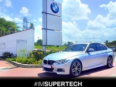 2018 BMW 3 Series 320i Edition M Sport Shadow Auto Kwazulu Natal