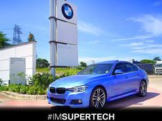 2017 BMW 3 Series 320i Edition M Sport Shadow Auto Kwazulu Natal
