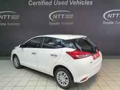 2018 Toyota Yaris 1.5 Xi 5-Door Limpopo Tzaneen_4
