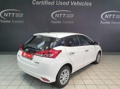 2019 Toyota Yaris 1.5 Xi 5-Door Limpopo Tzaneen_3
