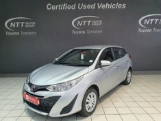 2019 Toyota Yaris 1.5 Xi 5-Door Limpopo Tzaneen_4