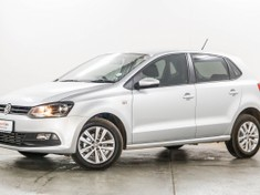 2021 Volkswagen Polo Vivo 1.6 Comfortline TIP 5-Door North West Province
