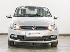 2021 Volkswagen Polo Vivo 1.6 Comfortline TIP 5-Door North West Province Potchefstroom_1