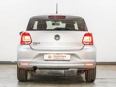 2021 Volkswagen Polo Vivo 1.6 Comfortline TIP 5-Door North West Province Potchefstroom_3