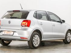 2021 Volkswagen Polo Vivo 1.6 Comfortline TIP 5-Door North West Province Potchefstroom_4