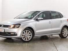 2014 Volkswagen Polo 1.2 TSI Highline 81KW North West Province Potchefstroom_0
